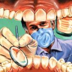 A Day at the Dentist For a Former Tobacco User