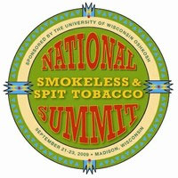 Photo of 2009 Smokeless & Spit Tobacco Summit Presentations Available