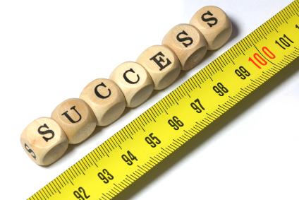 Photo of A Measure of Success