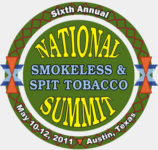 Spit Tobacco Summit