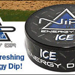 NiP The Grip – Energy Dip Review