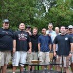 New England Meet At TCOPE's House – August 2011