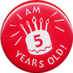 Celebrate 5 Years of KillTheCan.org