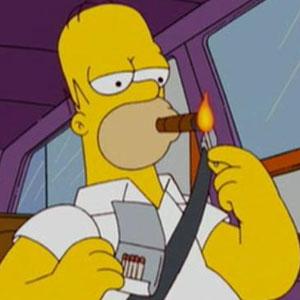 Homer Cigar