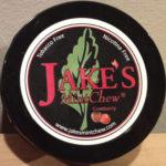 Jake's Mint Chew – Cranberry