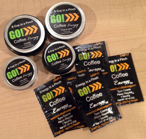 Photo of Go Coffee Energy Review – a Cup In a Pinch