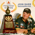 Guest Chatter – World Bass Fishing Champion Luke Clausen