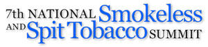 Photo of Program Highlights From The 7th National Spit Tobacco Summit