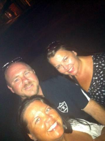 Photo of Amgdenny, CoachDoc and SamCat In Atlanta