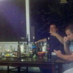 New England Meet At TCOPE's - Bubba Shocker