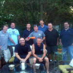 New England Meet At TCOPE's - A Whole Bunch Quit