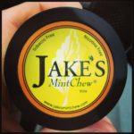A Re-Review of Jake's Mint Chew Kola