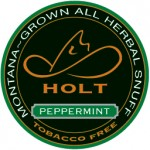 Holt Tobaccoless Chew Review