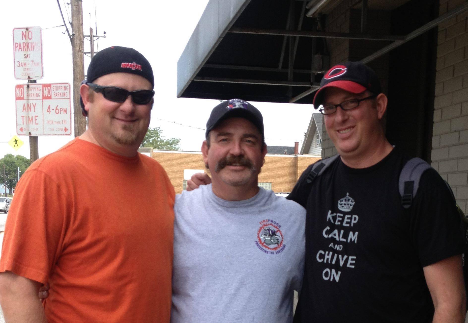 Photo of Whodey, Musicluvah and Highway48 In Cincinnati