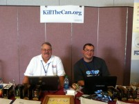 kdip & wastepanel Representing KTC