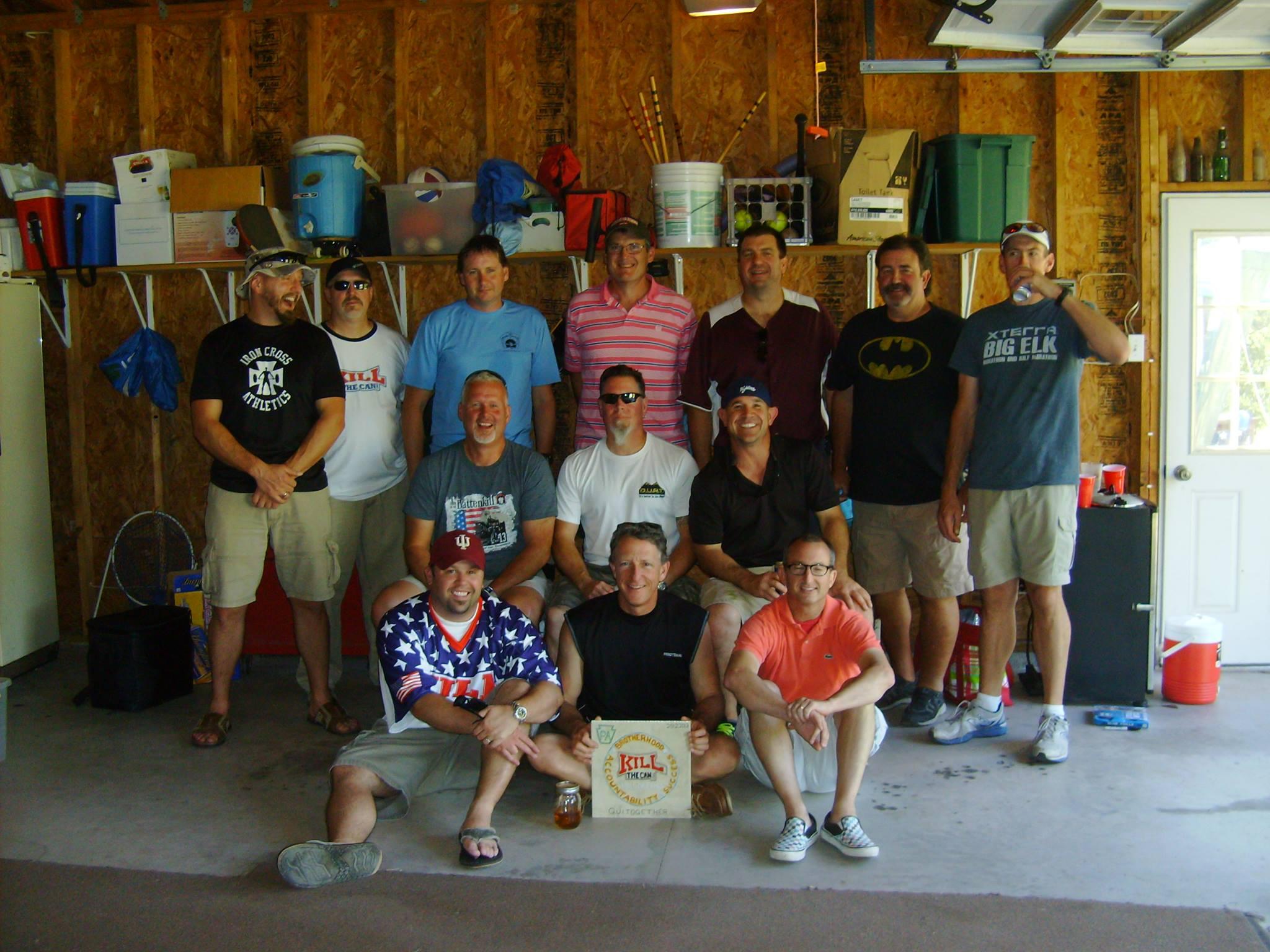Photo of Pennsylvania 2013 Meet – The 6th Sense