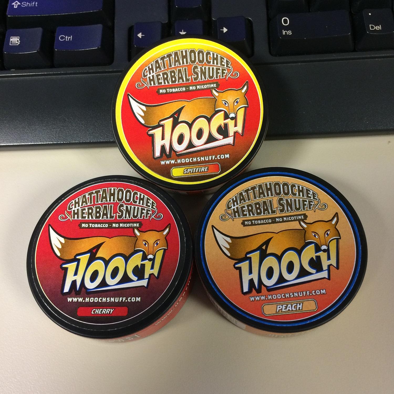 Hooch Rough Cut Cans – KillTheCan.org