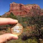 Lazytrader Takes A Trip To Red Rock In Sedona, Arizona