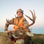 Dip Free Deer Hunting Season – Share Your Pics!