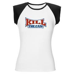 KTC Logo Women's Cap Sleeve T