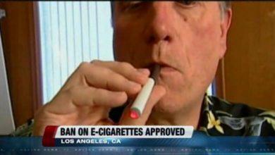 Are E-Cigarettes A Tobacco Product