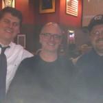 Canvasback, Brettlees & Grizzlyhasclaws In Arlington