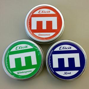 Elicit Herbal Chew
