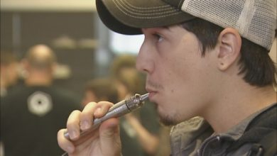 Photo of FDA Proposes First Regulations For E-Cigarettes