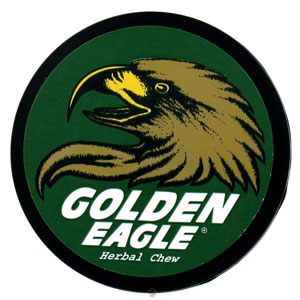 Golden Eagle Herbal Chew