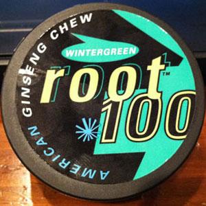 Wisconsin's Fintest Root 100
