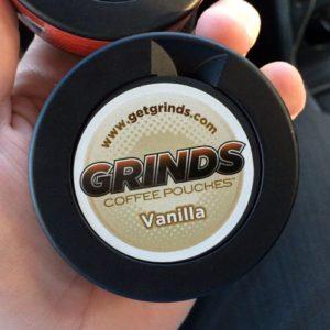 Vanilla Grinds