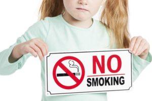 Smoking Kills - Kids Need To Know