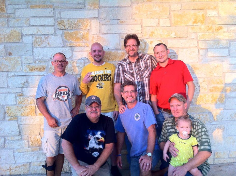 Photo of Cedar Park, Texas Quitter Meet