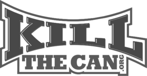 KTC Logo - Black and White