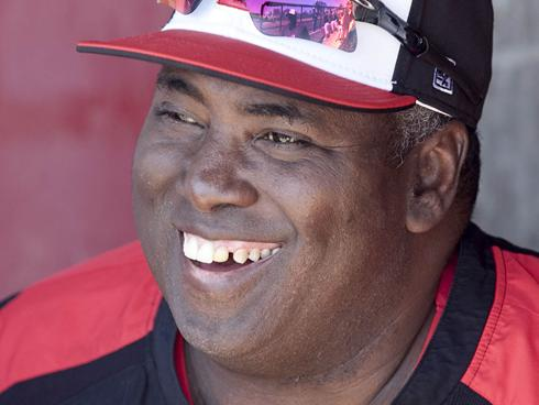 Photo of Rest In Peace Mr. Padre – Tony Gwynn and Smokeless Tobacco