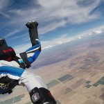 Quit Is Flying High Over The Arizona Deserts!