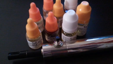 Photo of The Real Dangers of Liquid Nicotine