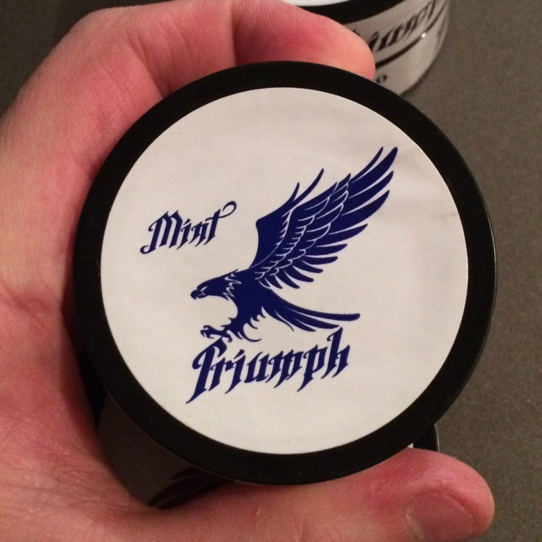 Photo of Triumph Herbal Chew – Review By JAYP