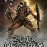 October 2014 Titans Of Quit Logo