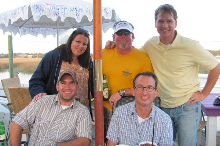 Photo of Savannah Meet 2012