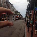 bubblehed668 On Bourbon Street