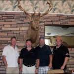 PA Golf Outing – Quitters Hit The Links