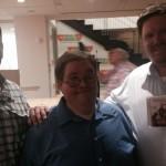 Banjosteve, Fiddle & Grizzlyhasclaws In Washington, D.C.