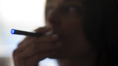 Photo of In Children's Hands, E-Cigarettes Can Be Deadly