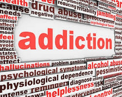 Photo of Addiction… Defined After a Cancer Scare