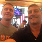 CavMan83 & Sand_Fleas_Gotta_Eat On Pennsylvania Ave