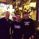 Tarpon17, Cbird65 & Rocketman Forth Worth Pre-Thanksgiving