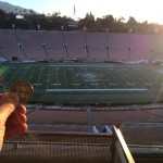 Luby At His 4th Nicotine Free Rose Bowl