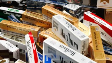 Photo of New York City Wins Big Over Big Tobacco