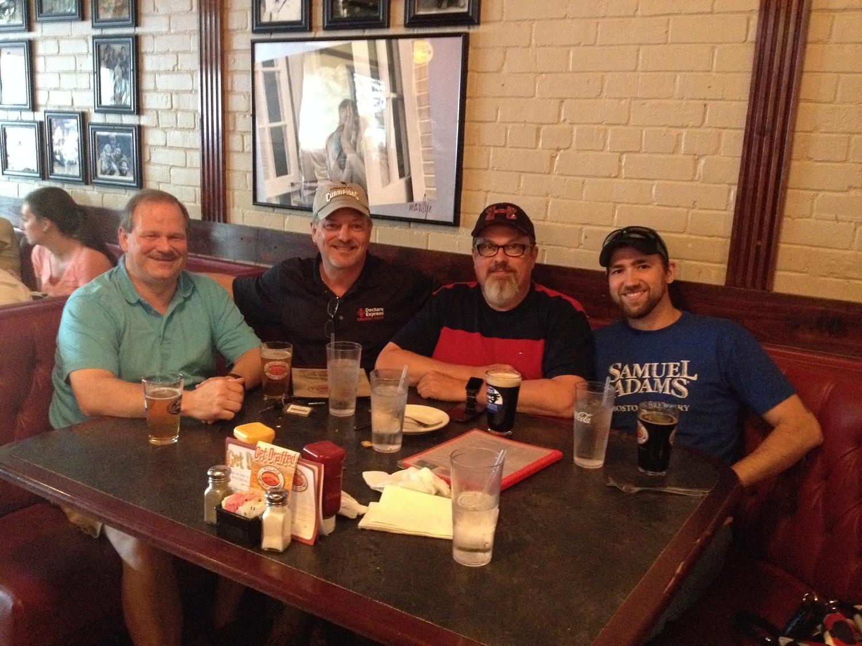 Photo of Village Draft House – Raleigh, NC Meet